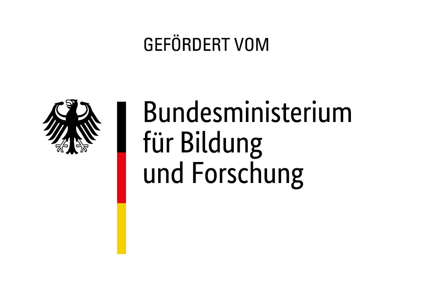 logo bundesministerium fr bildung und forschung - Lebenslauf Europass